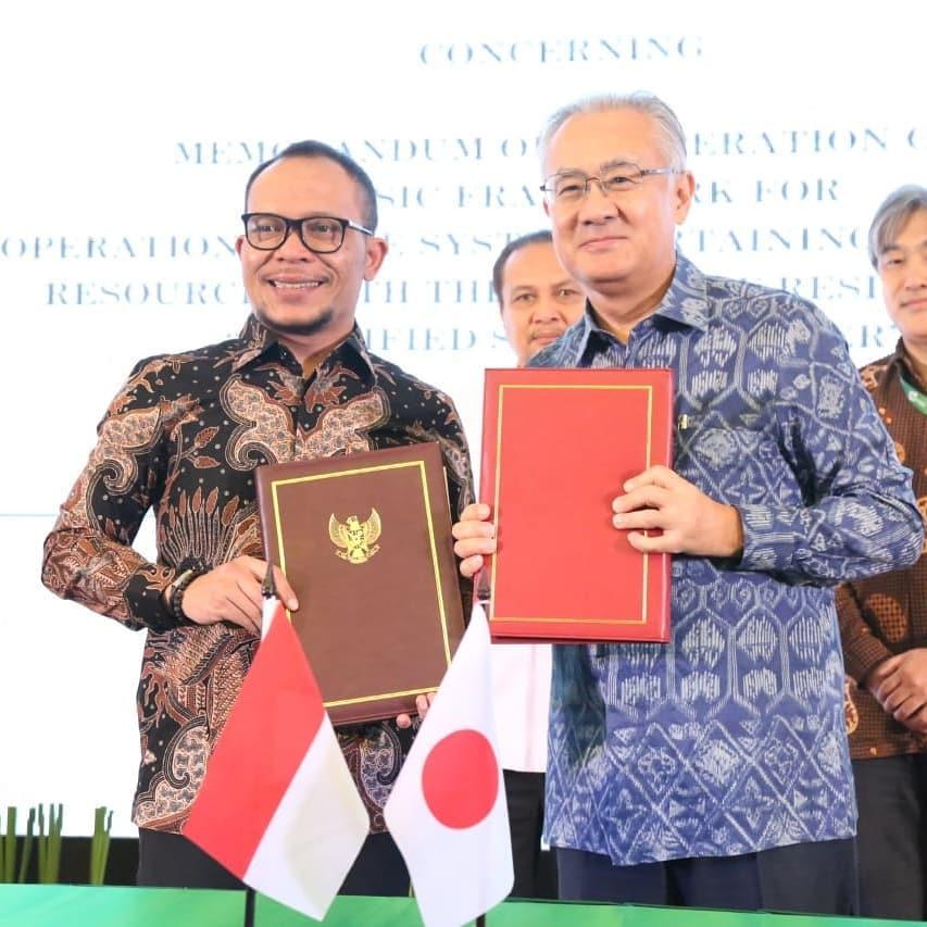 Indonesia Targetkan Kirim 70 Ribu Tenaga Kerja Terampil ke Jepang