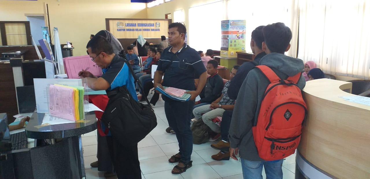 Indonesia Siapkan Infrastruktur Guna Mengirim Pekerja Migran ke Luar Negeri
