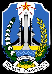 Logo Jatim